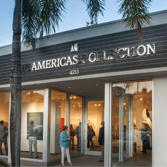 The Americas Collection